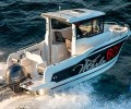 (Español) Merry Fisher 605 Marlin, premio 'Best of Boats' 2019 a la mejor embarcación para pescar