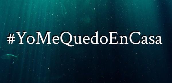 COVID 19 #YoMeQuedoEnCasa