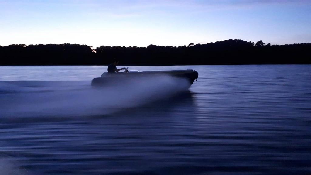 Seguridad marítima náutica y deporte