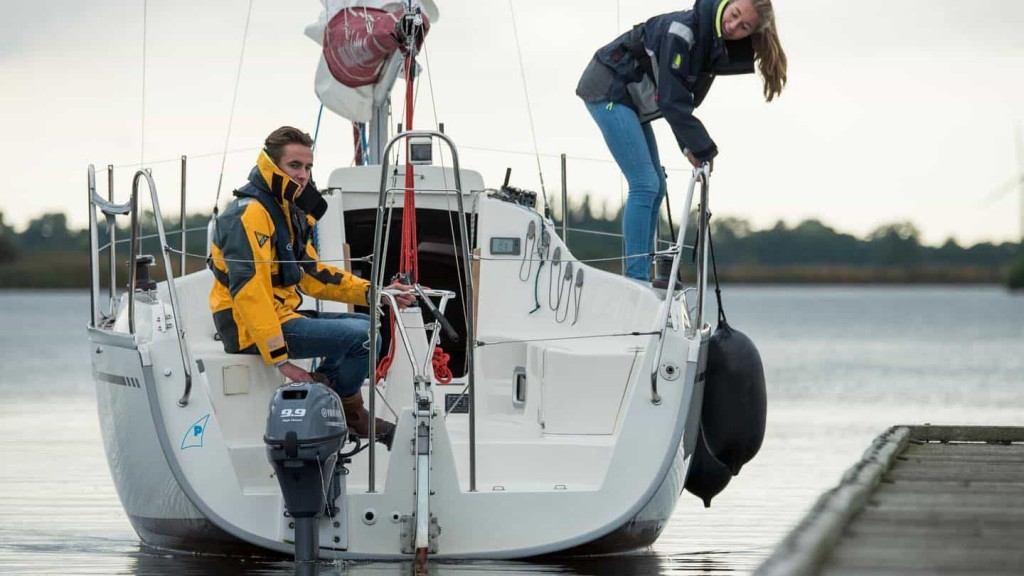 Profesionales marítimos náutica