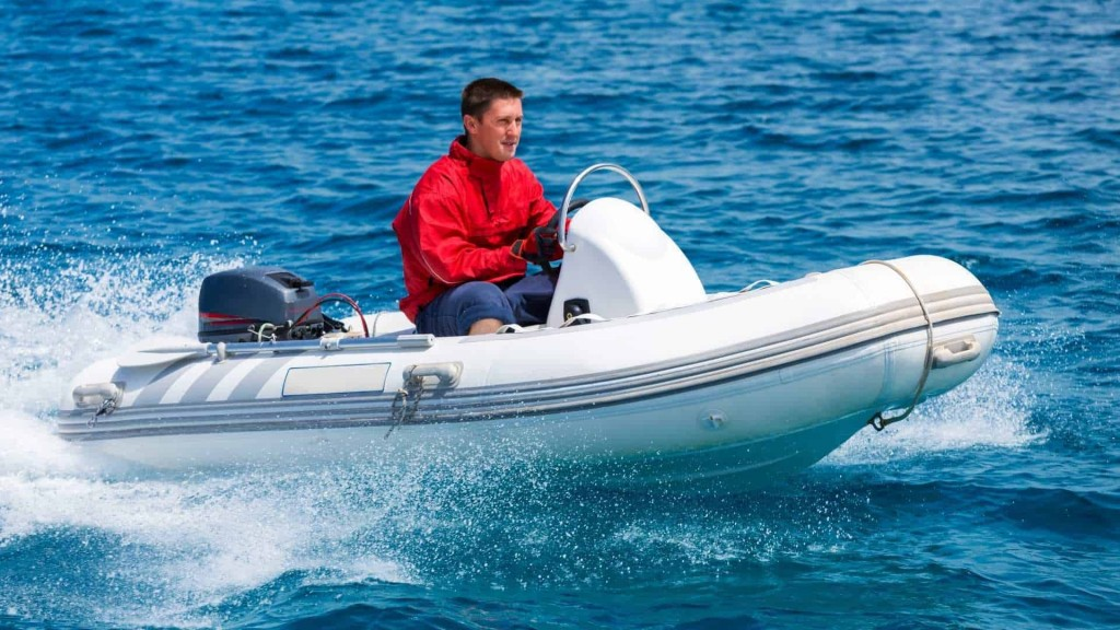 Neumáticas náutica y deportes Tenerife para la pesca